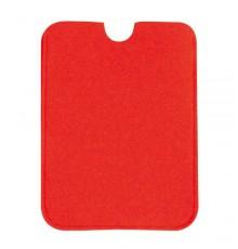 "Étui tablet ""Tarlex"" rouge"