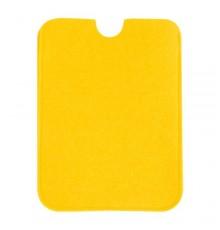 """Étui tablet """"Tarlex"""" jaune"""