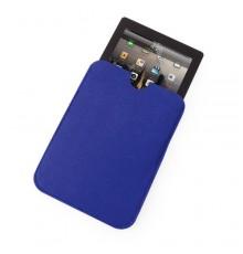 """Étui tablet """"Tarlex"""" bleu"""