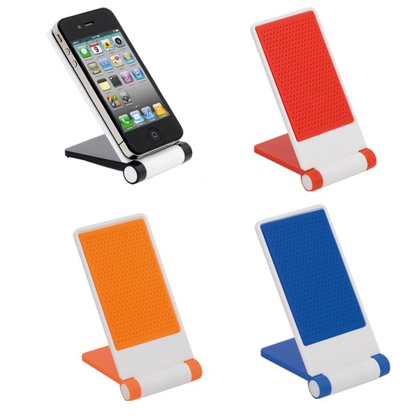 """Socle pour Smartphone """"Axel"""" avec Surface Adhésive"""