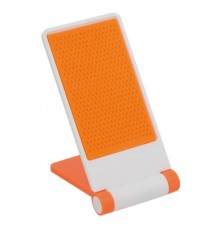 """Support mobile """"Axel"""" orange"""