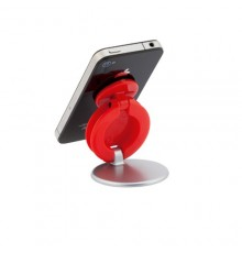 Support Mobile Tever Rouge