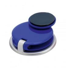 Support Mobile Tever Bleu
