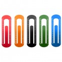 """Marque pages """"Contek"""" de coloris différents"""