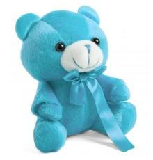 Peluche Arohax Bleu