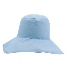 Capeline Shelly Bleu