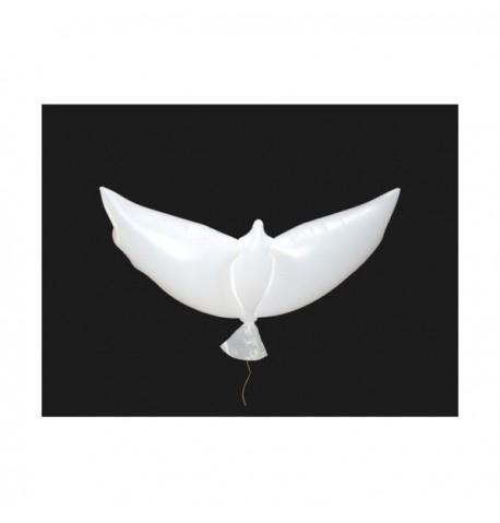 Ballon colombe
