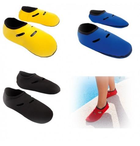 """Chaussures aquatiques """"Hiren"""" de coloris différents"""