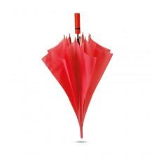 """Parapluie """"Dropex"""" rouge"""