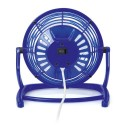 "Mini ventilateur ""Miclox"" bleu"