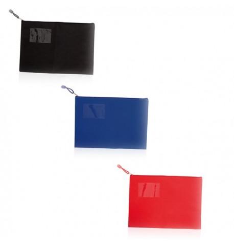 """Porte-documents """"Galba"""" de coloris différents"""