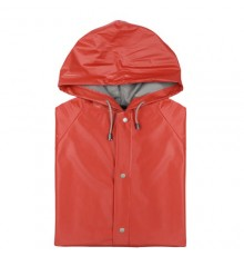 Imperméable Hinbow Rouge