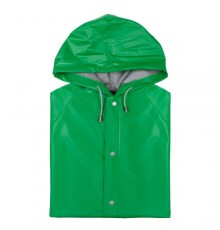 Imperméable Hinbow Vert