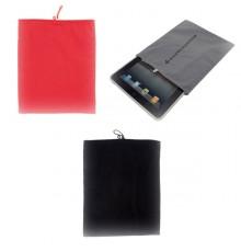 """Étui Tablette """"Mega"""" en Microfibre"""