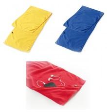 """Serviette absorbante """"Kobox"""" de coloris différents"""
