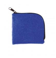 "Porte monnaie ""Lipak"" bleu"