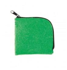 "Porte monnaie ""Lipak"" vert"