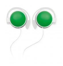 Écouteurs Madox Vert
