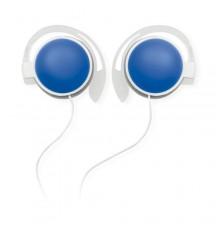 Écouteurs Madox Bleu