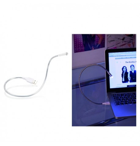 Lampe USB Sucre