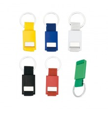 Porte-Clés Akua Multicolores