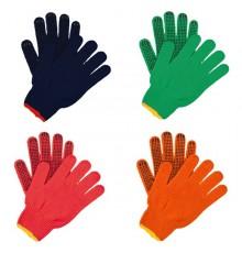 "Gant ""Enox"" de coloris différents"
