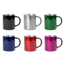 "Tasse ""Yozax"" de coloris différents"