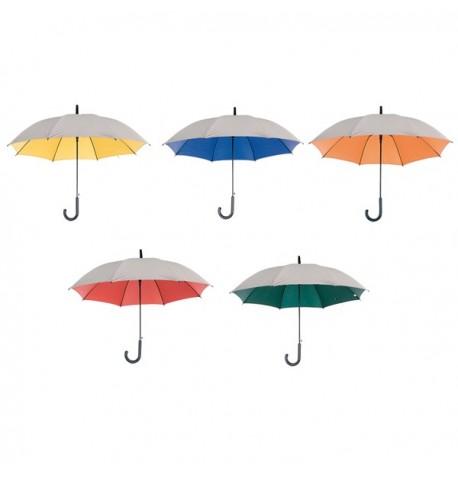 Parapluie Cardin aux Différentes Couleurs