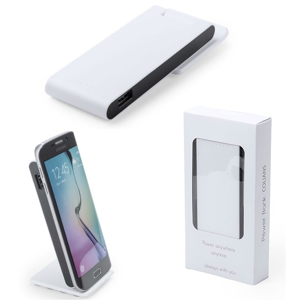 "Power Bank ""Colians"""