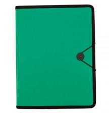 Porte-Documents Columbya Vert