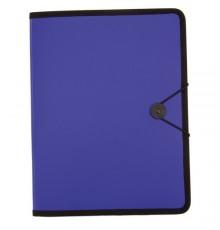 Porte-Documents Columbya Bleu