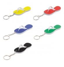 """Porte-clés """"Perle"""" de coloris différents"""