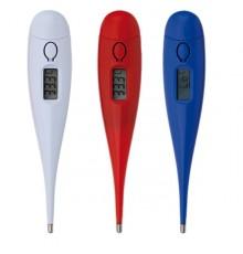 "Thermomètre digital ""Kelvin"" de coloris différents"