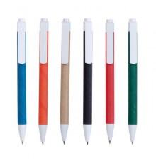 Stylo Ecolour Multicolores