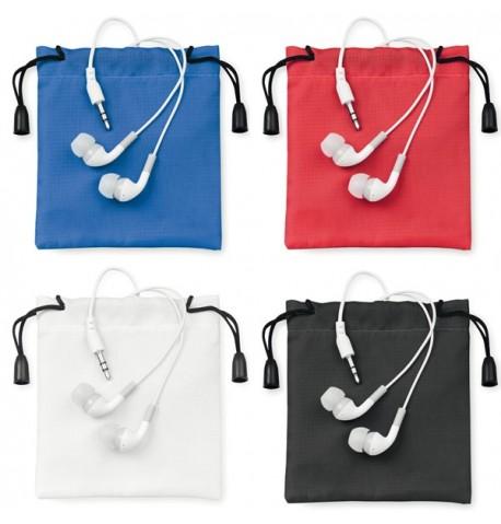 Écouteurs Cimex Multicolores