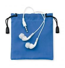 Écouteurs Cimex Bleu