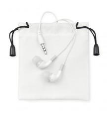 Écouteurs Cimex Blanc