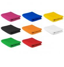 """Serviette absorbante """"Kotto"""" de coloris différents"""