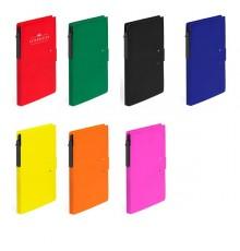 "Bloc notes ""Prent"" de coloris différents"