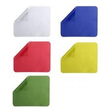 """tapis souris """"Serfat"""" de coloris différents"""