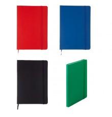 """Bloc notes """"Ciluxlin"""" de coloris différents"""
