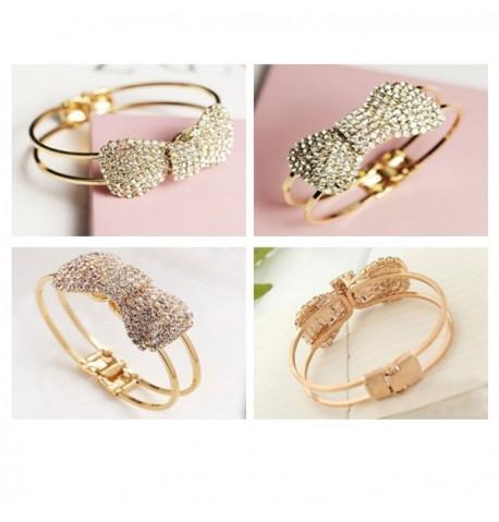 Bracelet mode 2013 noeud papillon