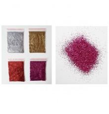 Micro Poudre de Paillettes pour Bijoux en Verre
