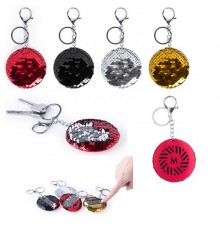 """Porte-clés """"Evelen"""" de coloris différents"""