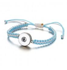 Bracelet snap réglable