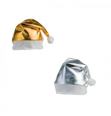 Bonnet Père Noël Shiny