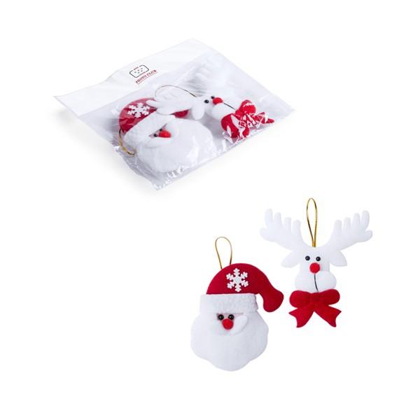Set de Décoration de Noël Tainox