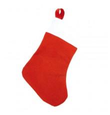 Chaussettes de Noël Saspi en Polyester
