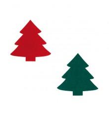 Magnet Orfi Rouge et Vert