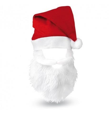 Bonnet de Père Noël Egiox
